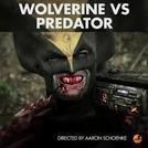 Wolverine vs. Predador