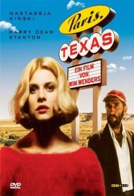 Paris, Texas - Poster / Capa / Cartaz - Oficial 10