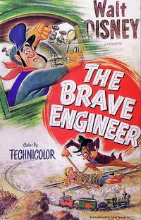 O Bravo Engenheiro - Poster / Capa / Cartaz - Oficial 1