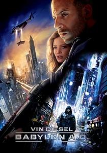 Missão Babilônia - Poster / Capa / Cartaz - Oficial 3