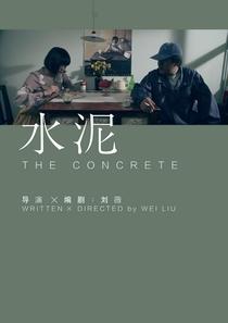 The Concrete - Poster / Capa / Cartaz - Oficial 1