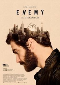 O Homem Duplicado - Poster / Capa / Cartaz - Oficial 1