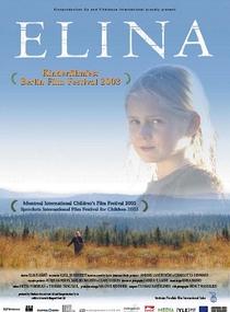 Elina - Poster / Capa / Cartaz - Oficial 1