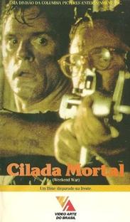 Cilada Mortal - Poster / Capa / Cartaz - Oficial 2
