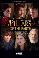 Os Pilares da Terra (The Pillars of the Earth)