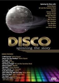 Disco: Spinning the Story - Poster / Capa / Cartaz - Oficial 1