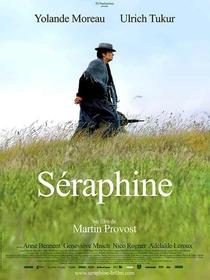 Séraphine - Poster / Capa / Cartaz - Oficial 1