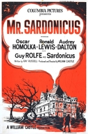 A Máscara do Horror (Mr. Sardonicus)