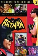 Batman, o Homem-Morcego (3ª Temporada)