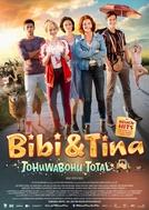 Bibi e Tina 4: Caos total (Bibi & Tina: Tohuwabohu Total)