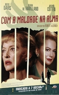 Com a Maldade na Alma - Poster / Capa / Cartaz - Oficial 13