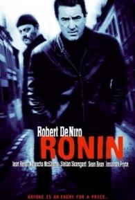 Ronin - Poster / Capa / Cartaz - Oficial 2
