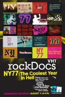 NY77: The Coolest Year In Hell (NY77: The Coolest Year In Hell)