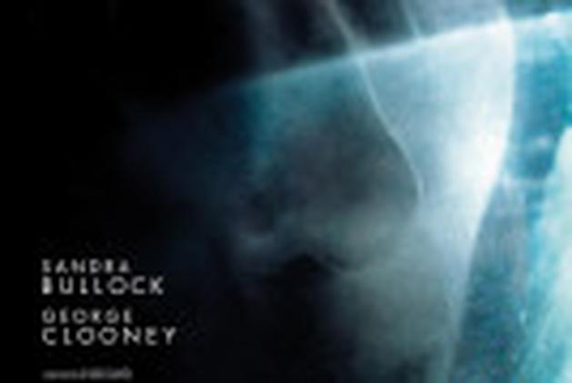 """Novo trailer de """"Gravidade"""" com George Clooney e Sandra Bullock"""