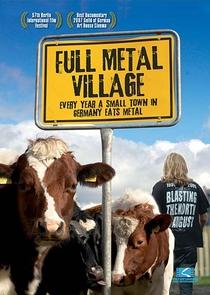 Full Metal Village - Poster / Capa / Cartaz - Oficial 2