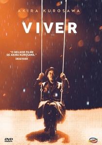 Viver - Poster / Capa / Cartaz - Oficial 9