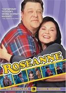 Roseanne (3ª Temporada) (Roseanne (Season 3))