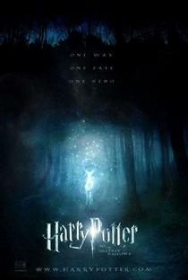 Harry Potter e as Relíquias da Morte - Parte 1 - Poster / Capa / Cartaz - Oficial 15