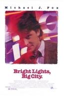 Nova York - Uma Cidade em Delírio (Bright Lights, Big City)