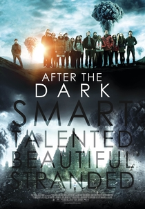 After Darkness - Poster / Capa / Cartaz - Oficial 1