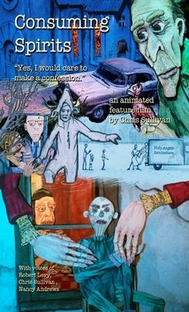 Consuming Spirits - Poster / Capa / Cartaz - Oficial 1