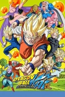Anime Dragon Ball Kai - Parte 2 Download