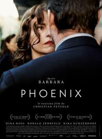 Phoenix - Poster / Capa / Cartaz - Oficial 6