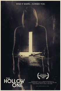 The Hollow One - Poster / Capa / Cartaz - Oficial 1