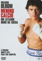 Menino Cálcio - Um Lutador Duro Na Queda - Poster / Capa / Cartaz - Oficial 2
