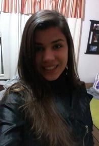 Isadora Ferreira