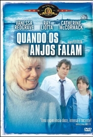 Quando os Anjos Falam - Poster / Capa / Cartaz - Oficial 1