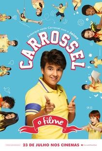 Carrossel - O Filme - Poster / Capa / Cartaz - Oficial 2