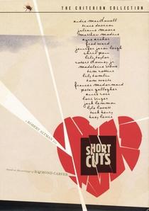 Short Cuts - Cenas da Vida - Poster / Capa / Cartaz - Oficial 1