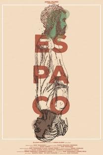 Espaço - Poster / Capa / Cartaz - Oficial 1