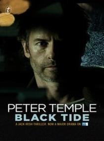 Jack Irish: Black Tide - Poster / Capa / Cartaz - Oficial 1