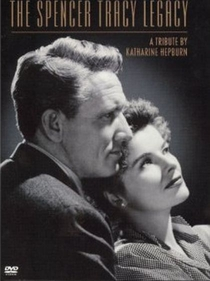 The Spencer Tracy Legacy - Poster / Capa / Cartaz - Oficial 1