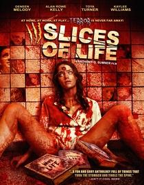 Slices of life - Poster / Capa / Cartaz - Oficial 1