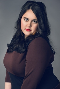 Sharon Rooney - Poster / Capa / Cartaz - Oficial 1