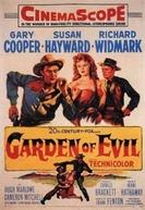 Jardim do Pecado (Garden of Evil)