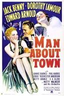 O Terror dos Maridos (Man About Town)