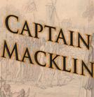 Captain Macklin (Captain Macklin)