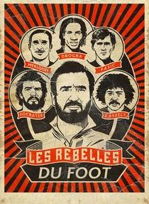 Rebeldes do Futebol - Poster / Capa / Cartaz - Oficial 1