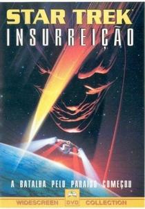 Jornada nas Estrelas - Insurreição - Poster / Capa / Cartaz - Oficial 5
