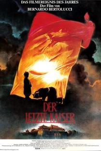 O Último Imperador - Poster / Capa / Cartaz - Oficial 16
