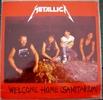 """Metallica - """"Welcome Home (Sanitarium)"""""""