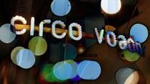 Circo Voador - O filme - Poster / Capa / Cartaz - Oficial 1