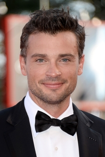Tom Welling - Poster / Capa / Cartaz - Oficial 1