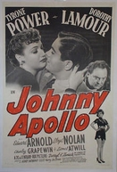Johnny Apollo (Johnny Apollo)