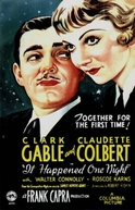 Aconteceu Naquela Noite (It Happened One Night)