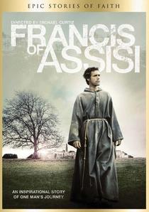 São Francisco de Assis  - Poster / Capa / Cartaz - Oficial 3